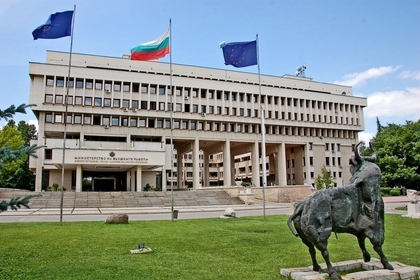 The French ambassador was summoned to the Bulgarian Foreign Ministry
